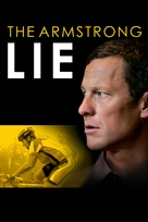 The Armstrong Lie - Movie Cover (xs thumbnail)