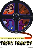 The Anderson Tapes - Polish Movie Poster (xs thumbnail)