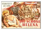 Helen of Troy - German Movie Poster (xs thumbnail)