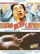 Chacotero sentimental: La película, El - French Movie Poster (xs thumbnail)