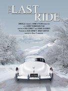 The Last Ride - Movie Poster (xs thumbnail)
