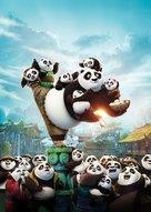 Kung Fu Panda 3 - Key art (xs thumbnail)