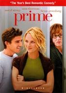 Prime - DVD cover (xs thumbnail)