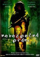 Wishcraft - Czech Movie Poster (xs thumbnail)