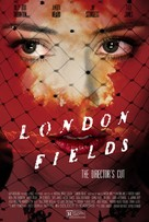 London Fields - Movie Poster (xs thumbnail)