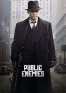 Public Enemies - Movie Poster (xs thumbnail)