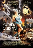 Salome's Last Dance - German Movie Poster (xs thumbnail)