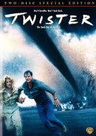 Twister - DVD cover (xs thumbnail)