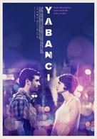 Yabanci - Turkish Movie Poster (xs thumbnail)