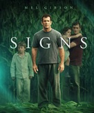 Signs - Movie Cover (xs thumbnail)