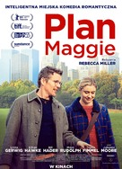 Maggie's Plan - Polish Movie Poster (xs thumbnail)