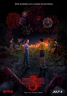 """Stranger Things"" - Movie Poster (xs thumbnail)"