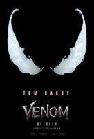 Venom - Teaser poster (xs thumbnail)