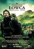 The Hunter - Polish Movie Poster (xs thumbnail)