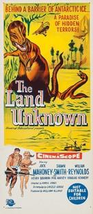 The Land Unknown - Australian Movie Poster (xs thumbnail)