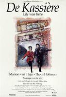 Kassière, De - Dutch Movie Poster (xs thumbnail)