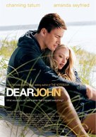 Dear John - Thai Movie Poster (xs thumbnail)