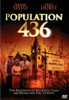 Population 436 - DVD cover (xs thumbnail)