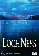 Loch Ness - Australian Movie Cover (xs thumbnail)