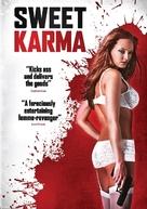 Sweet Karma - DVD cover (xs thumbnail)