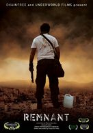 Remnant - British Movie Poster (xs thumbnail)