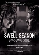 The Swell Season - DVD cover (xs thumbnail)