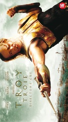 Troy - Belgian Movie Poster (xs thumbnail)