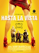 Hasta la Vista - French Movie Poster (xs thumbnail)