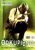 Resurrection - Polish Movie Cover (xs thumbnail)
