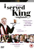Obsluhoval jsem anglickèho krále - Movie Cover (xs thumbnail)