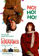 Christmas With The Kranks - Movie Poster (xs thumbnail)