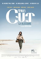 The Cut - Belgian Movie Poster (xs thumbnail)