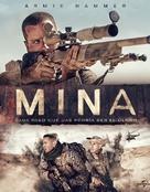 Mine - Ecuadorian Movie Cover (xs thumbnail)