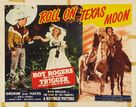Roll on Texas Moon - Movie Poster (xs thumbnail)