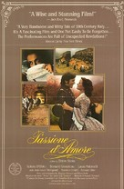 Passione d'amore - VHS cover (xs thumbnail)