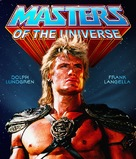 Masters Of The Universe - Movie Cover (xs thumbnail)