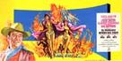 Circus World - Spanish Movie Poster (xs thumbnail)