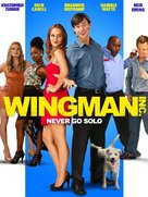 Wingman Inc. - Movie Poster (xs thumbnail)
