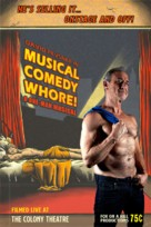 Musical Comedy Whore! - Movie Cover (xs thumbnail)