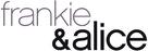 Frankie and Alice - Logo (xs thumbnail)