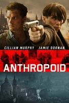 Anthropoid - Movie Cover (xs thumbnail)