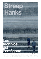 The Post - Movie Poster (xs thumbnail)