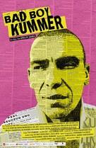 Bad Boy Kummer - Swiss Movie Poster (xs thumbnail)