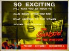 The Shadow on the Window - British Movie Poster (xs thumbnail)