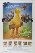 Sesame Street Presents: Follow that Bird - Movie Poster (xs thumbnail)