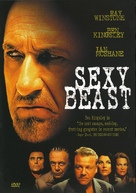Sexy Beast - Movie Cover (xs thumbnail)