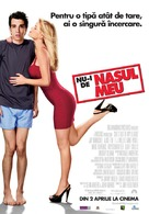 She's Out of My League - Romanian Movie Poster (xs thumbnail)