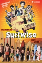 Surfwise - DVD cover (xs thumbnail)