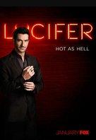 """Lucifer"" - Movie Poster (xs thumbnail)"