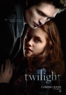 Twilight - Belgian Movie Poster (xs thumbnail)